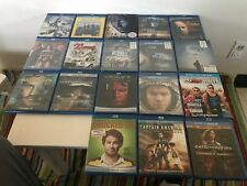Blu Ray Movies  ** Great Condition or NEW **