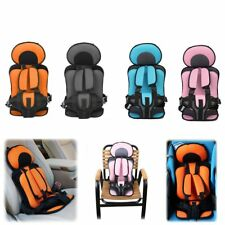 New Safety Baby Child Car Seat Toddler Infant Portable Convertible Booster Chair