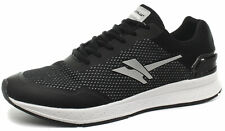 New Gola Active Major Black Mens Trainers ALL SIZES