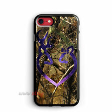 Browning Deer iphone 8 plus cases Browning samsung case Deer iphone X cases