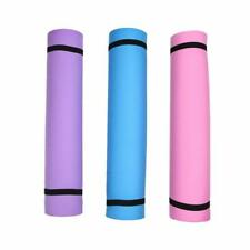 Non-slip Yoga Mat 4mm Thickness Sports Accessories Durable Exercise Fitness Pad