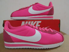 Nike Wmns Classic Cortez Nylon 749864 610 Sneakers Shoes CLEARANCE