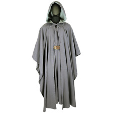 Wizard Robe and Cloak Set .