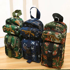Pencil Case Children Boys Girls Camouflage Office and School Supplies Stationery