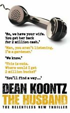 The Husband by Dean Koontz (Paperback) White Cover