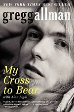 My Cross to Bear by Gregg Allman (English) Paperback Book