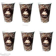 Coffee Cups 0,2L Paper Paper Cup 200ml Coffee Preserve Coffee To Go Cup Cup