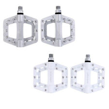 2Pcs Aluminum Alloy Cycling Bicycle Bearing Pedals Road Mountain Bike Parts