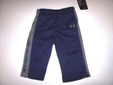 NEW Under Armour elastic waist mesh track pants boys 0 - 3 mo or 3- 6 months