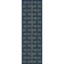Meticulously Woven Centinela Rug (2'6 x 7'10)