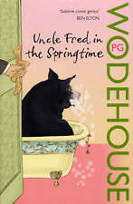UNCLE FRED IN THE SPRINGTIME, PG WODEHOUSE, PAPERBACK, NEW BOOK