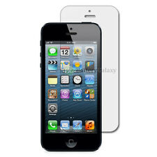 1 3 6 10 Lot LCD Ultra Clear HD Screen Protector for Apple iPhone 5 5G 5S HOT!