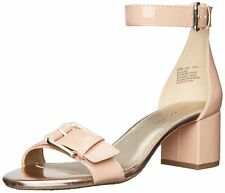 Bandolino Womens Sages Open Toe Casual Ankle Strap Sandals