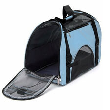 Large Comfortable Pet Carrier Dog Cat Travel Bag Carrier House Kennel Cage Tote