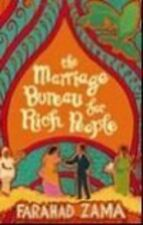 The Marriage Bureau For Rich People: Number 1 in ... by Zama, Farahad 0349121362