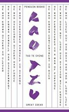 Tao Te Ching(Penguin books great ideas) (Penguin Great... by Tzu, Lao 0141043687