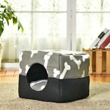 Multifunctional Dog Bed Cotton Kennel Pet House Puppy Winter Beds Pets Supplies
