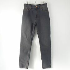 Isabel Marant Jeans Trousers Size 36 40 42 Black Faded Denim NP 175 NEW
