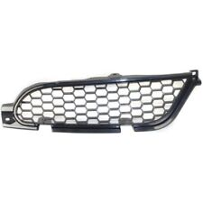 Replacement Top Deal Black Grille For 06-08 Mitsubishi Eclipse 7450A382XA