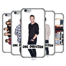OFFICIAL ONE DIRECTION 1D STUDIO SHOTS HARD BACK CASE FOR APPLE iPHONE PHONES