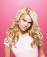 """Jessica Simpson 23"""" Wavy Clip-in Extensions - SELECT COLOR! - BRAND NEW!"""