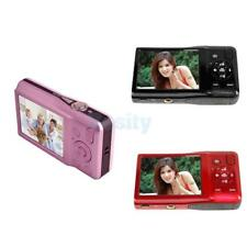 "2.7"" TFT LCD Screen Display 720P 15MP 4x Zoom Digital Video Camera Camcorder"