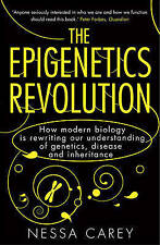 The Epigenetics Revolution, Nessa Carey, Paperback, New Book