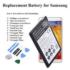LOT Replace Battery 3.7V1800mAh For Samsung Galaxy S2 GT-i9100 GT-I9003 S 2II HQ