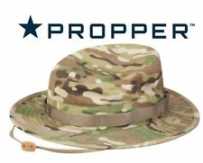 Crye Multicam Camo Boonie Hat 65/35 Ripstop Mil-Spec Propper