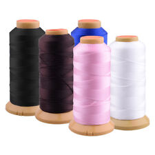 Beading Thread Jewelry Findings Bead Cord String 480 Meter Spool 0.4mm Thickness