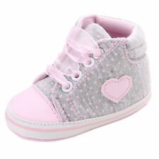 Classic Casual Baby Toddler Shoes Newborn Sneakers First Walkers Shoes Girls Dot