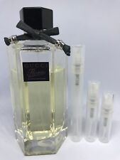Gucci Flora Glorious Mandarin EDT by Gucci - Decant Sample