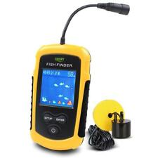 Portable Sonar Fish Finder | 0.7-100m