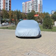 Waterproof PEVA Car Cover Off-road Vehicles Protection Cover Dustproof Universal
