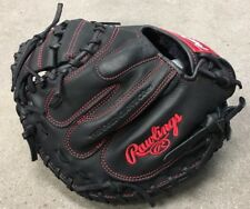 Brand New Rawlings Youth Gamer Catchers Mitt 32 Inch Right Hand Throw Pro Design