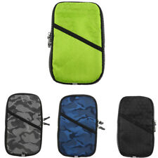 """Sports GYM Exercise Armband Pouch Running Cycling Bag Holster for 6"""" Cell Phone"""