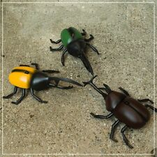 Beetle Remote Control Kids Children Toy Simulation Electric RC Flashing