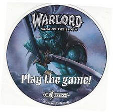 Warlord Saga of the Storm (Warlord CCG) : FOIL PROMO CARDS & ULTRA RARE FOILS !