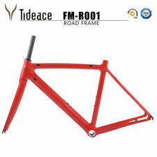 Super Light T800 Carbon Road Bike Frames BSA Carbon Racing Bicycle Cycling Frame