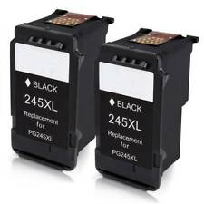 Remanufactured for Canon PG-245 CL-246 Ink Cartridge High Yield Ink Level New