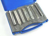 Soba Set of 7 Precision Parallels 100mm Long 111695