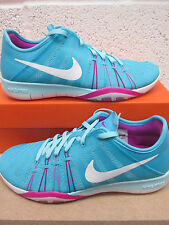 Nike Womens Free TR6 Running Trainers 833413 400 Sneakers Shoes