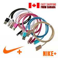 3 ft Travel & Car Charger + Sync Cable Charging Cord For NIKE FUELBAND Fuel Band
