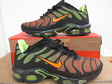 nike air max plus fuse TN tuned hyperfuse mens trainers 483553 087 CLEARANCE