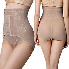 Sexy Slimming Underwear Abdomen High Waist Cincher Hip Body Corset Control Pants