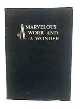 A Marvelous Work and a Wonder  Book (Le Grand Richards - 1962) (ID:88649)