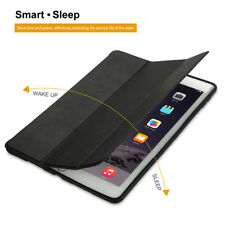 Smart Cover for Apple New iPad mini Pro Magnetic Leather Cover Soft TPU Case
