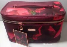 Ted Baker AW 17 Ladies Vanity case,Folding Wash & Make up Bag-Multi colour(BNWT)