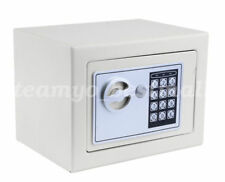 Digital Electronic Home High Security Keypad Lock Wall Jewelry Gun Cash Save Box