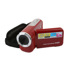 DV-139 1.5inch 16MP HD Video Recorder Camera Mini TFT Camcorder 8X Digital Zoom